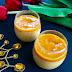 Shrikhand: Indian Yogurt Dessert with Exotic Fruits