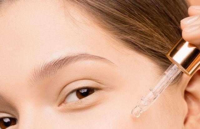 Get Rid of Dry Skin Around Eyes : Best Remedies to Remove Dryness Under Eyes