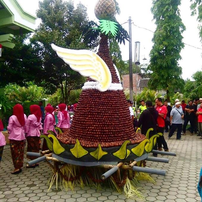 Berwisata sambil Petik Buah, 4 Agrowisata di Bojonegoro ini yang Layak Dikunjungi