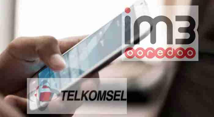 Cara Terbaru Cek Sisa Kuota Internet Kartu IM3 dan Telkomsel SimPati