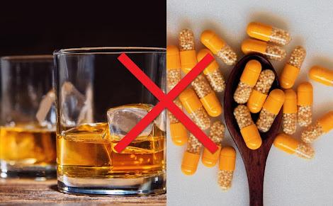 Rượu, bia và thuốc lá chính là khắc tinh của người lớn tuổi