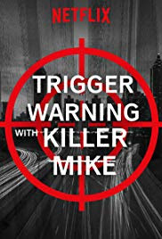 Trigger Warning with Killer Mike Temporada 1 audio latino