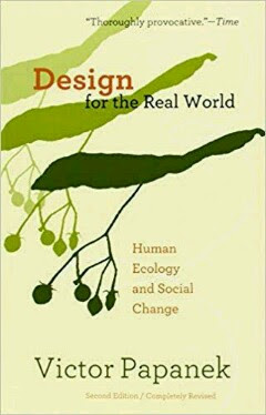 Design for the real world: human ecology and social change pdf