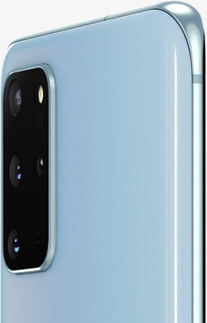 Samsung Galaxy S20 5G 64MP Camera 12GB RAM