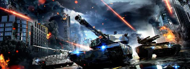 Armored warfare ya esta en  PS4!