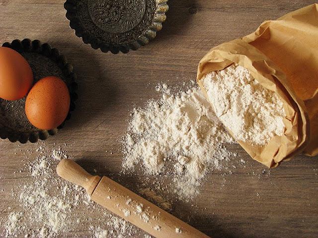 mélange de farines sans gluten fait maison
