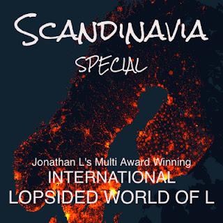 July10 Lopsided World of L - RADIOLANTAU.COM