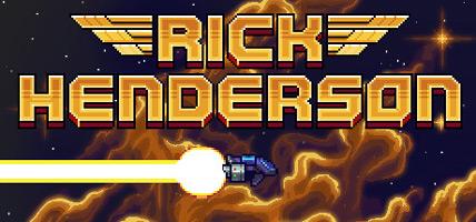 تحميل لعبة المغامرة Rick Henderson للشكمبيوتر برابط مباشر