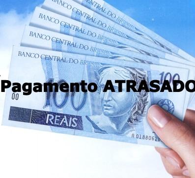 Resultado de imagem para pagamento inativos e pensionistas do rn