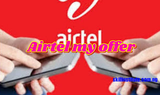 Airtel my offer: best airtel sub available