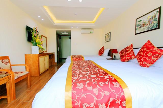 Khach-san-sapa-moon-hotel-Phòng 2 giường đẹp