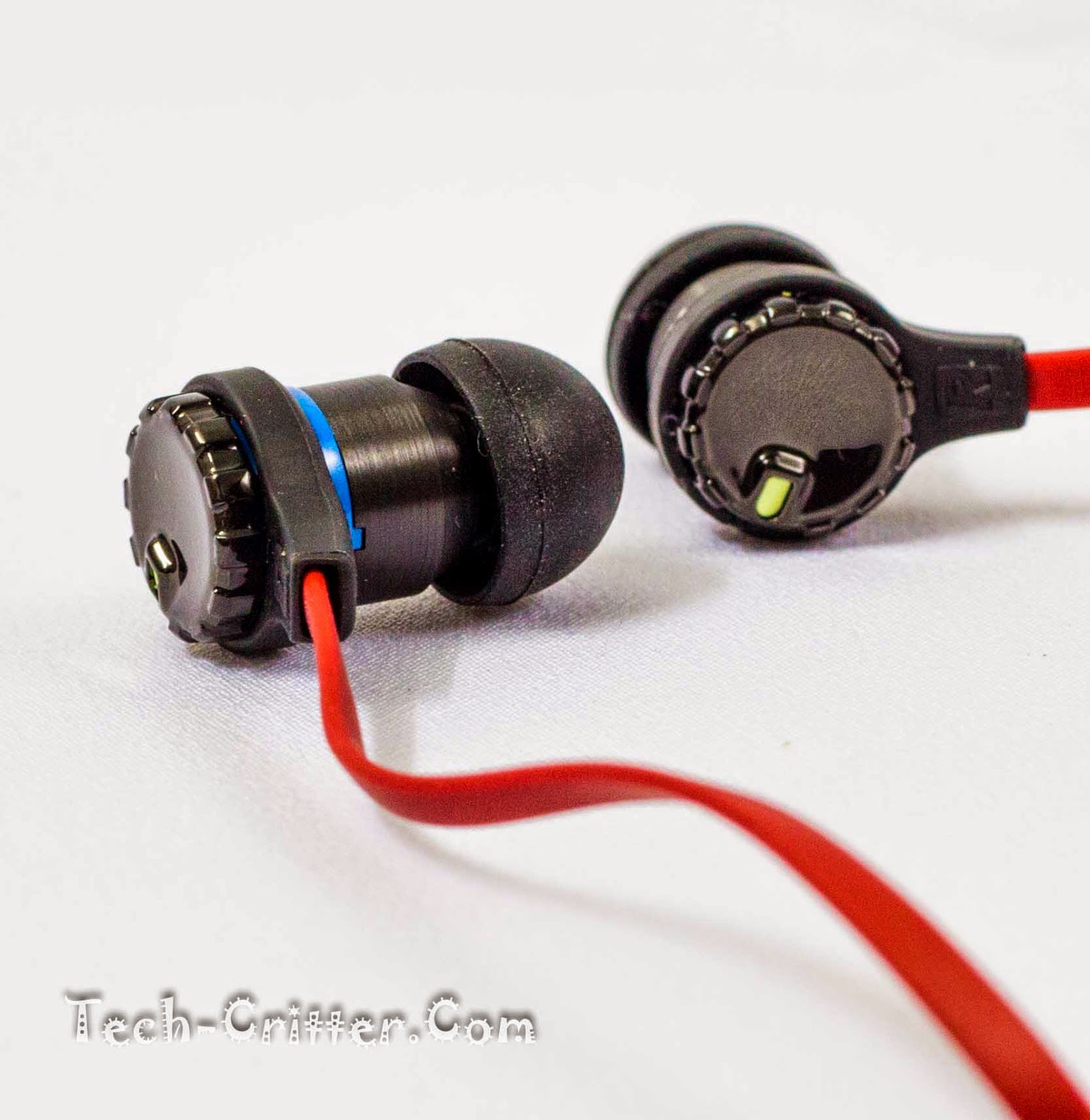 Unboxing & Review: CM Storm Resonar Gaming Earphone 38