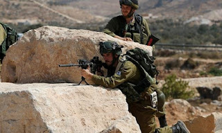 Key US lawmakers want to boost Israel's $38 bln defense aid packag