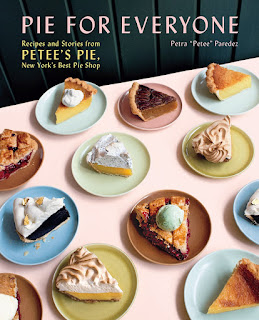 Review of Pie for Everyone by Petra Paredez