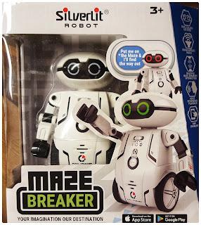 rocco giocattoli make breaker natale 2017