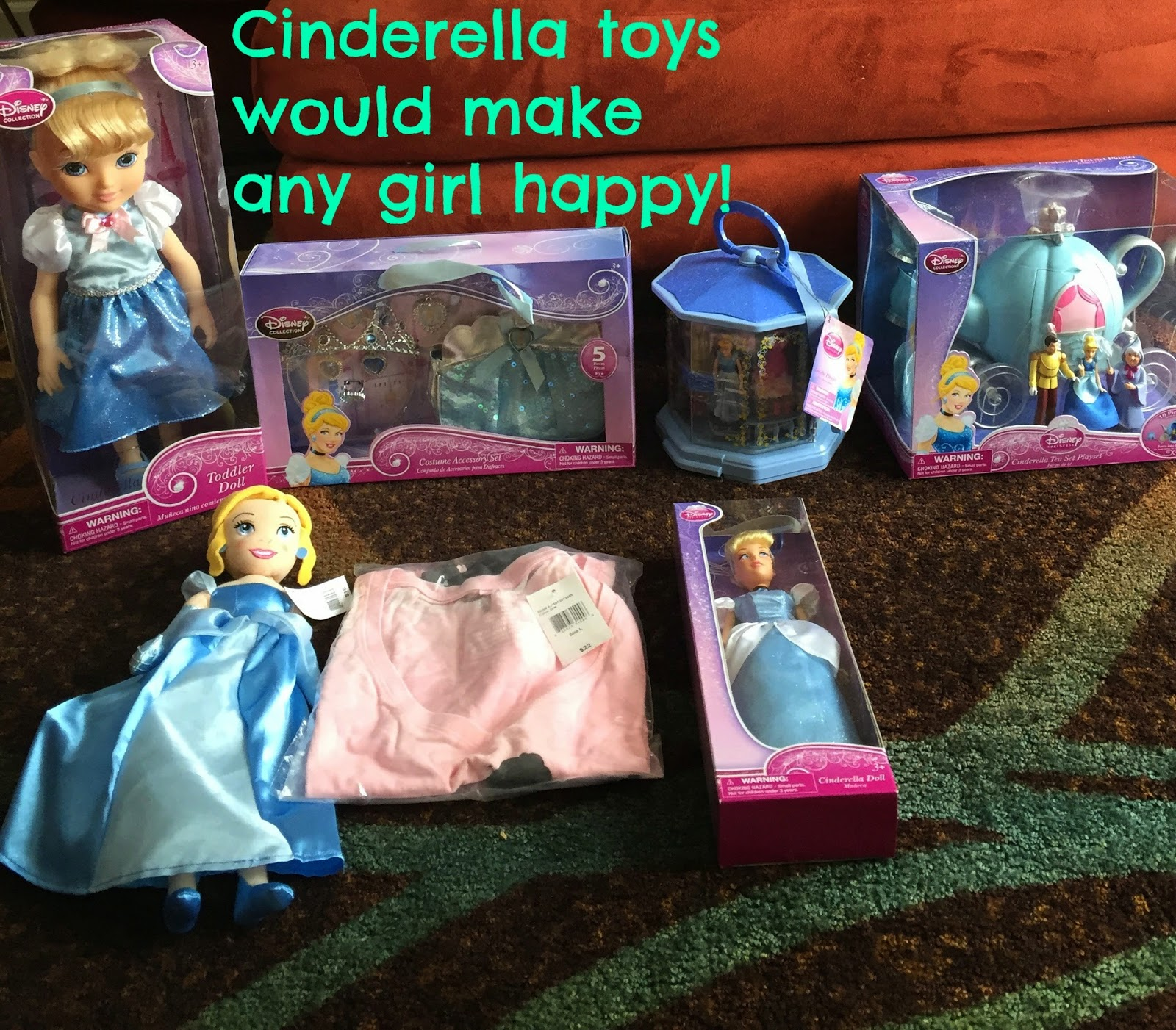 c25cffa89a64b All items were designed exclusively for JCPenney and are sold in the  enchanting Disney shop inside the store. Go ahead and let your child make  everyday ...