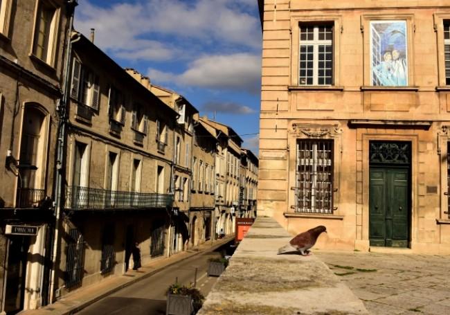 """Avignon : l'étrange profil de l'homme abattu par la police """" Ex-communiste et dérive droitière... """""""