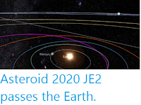 https://sciencythoughts.blogspot.com/2020/05/asteroid-2020-je2-passes-earth.html