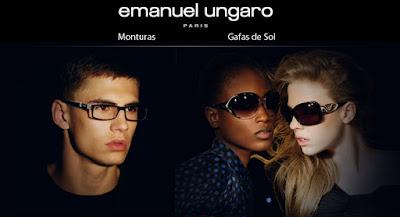Gafas de sol Ungaro baratas