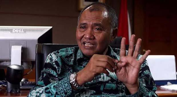 Agus Rahardjo: Pimpinan KPK Harus Siap Diteror