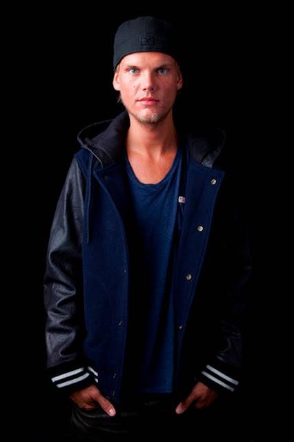 Muere el popular DJ y productor Avicii