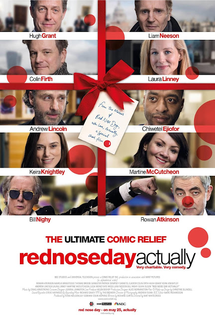 Red Nose Day Actually (2017) ταινιες online seires oipeirates greek subs