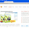 Any Video Converter Gratis