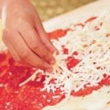 Pepperoni Bread - Step 2