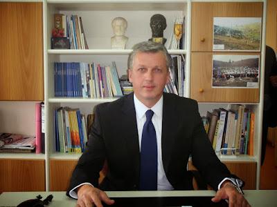 Ο Δήμαρχος Ζίτσας ζητά να τηρείται αυστηρά η εντοπιότητα για τις εγγραφές των μαθητών στα ΕΠΑ.Λ