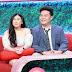 Yuno Bigboi công khai vợ mới cưới trên sóng truyền hình