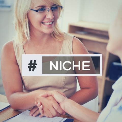 3 Questions to identify your Niche