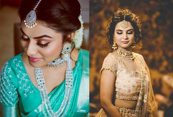Bridal Makeup Trends For 2020 Wedding Season