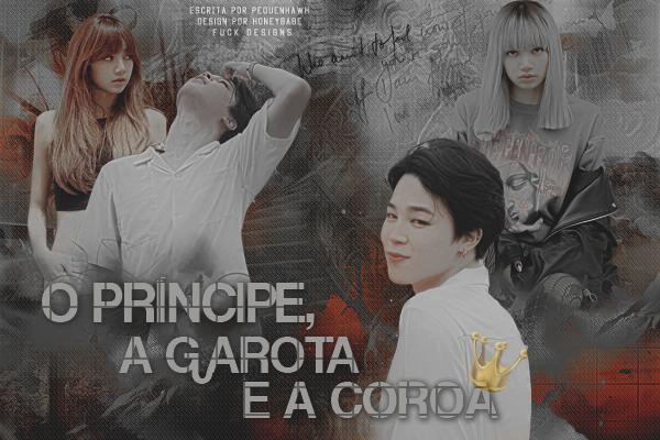 DS: O Príncipe, a Garota e a Coroa - Pequenhawh