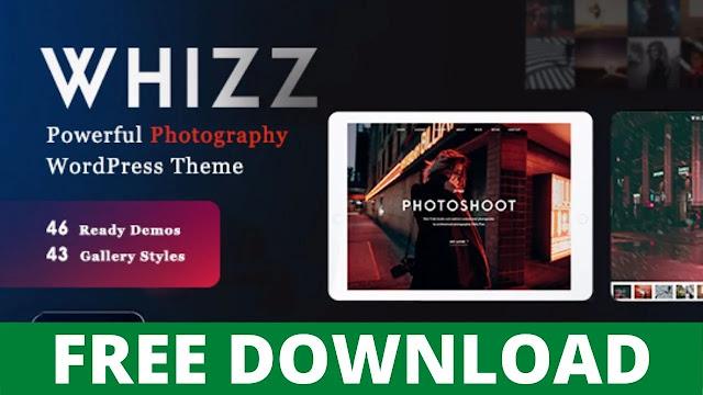 Whizz-v2.1.0-Photography-WordPress-theme-download