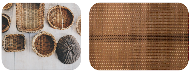 Twig Basket and Mats, NCERT Class 6 Science Fibre to Fabric