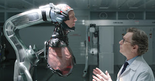 Risultati immagini per robot soldato