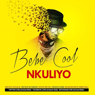 AUDIO > Bebe Cool _ Nkuliyo | Download