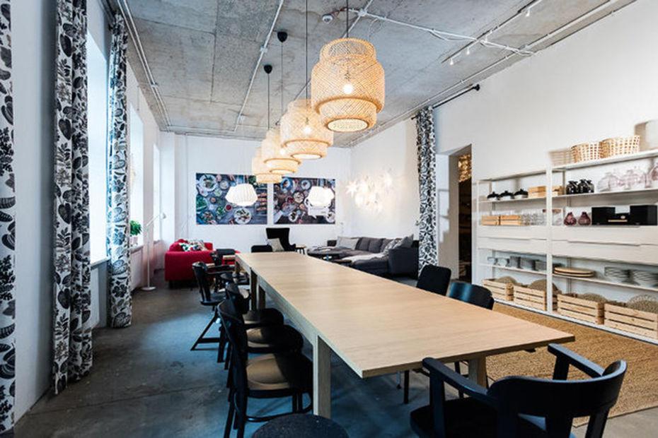 le blog diamart ikea kuchnia la cuisine en live test e par ikea en pologne. Black Bedroom Furniture Sets. Home Design Ideas