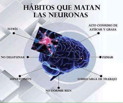 Hábitos negativos para nuestro organismo Psicólogos en San Borja Lima