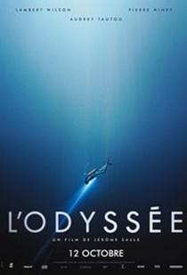 The Odyssey / L'Odyssée 2016 Recenzija Filma