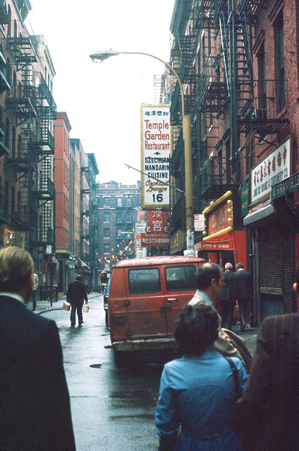 Pell Street, NYC, in the 1970s randommusings.filminspector.com