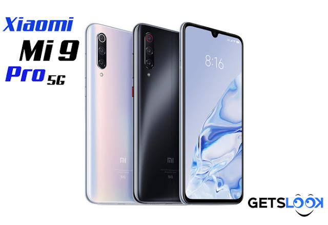 Xiaomi Mi 9 Pro 5G - Getslook.com/