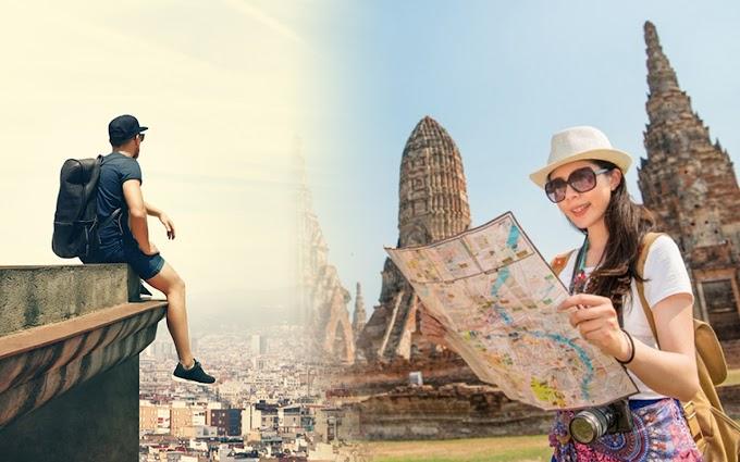 3 Tips Solo Traveller ke Magelang