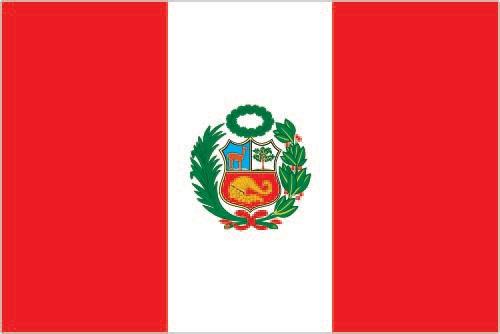 Peru - Are you a Man?