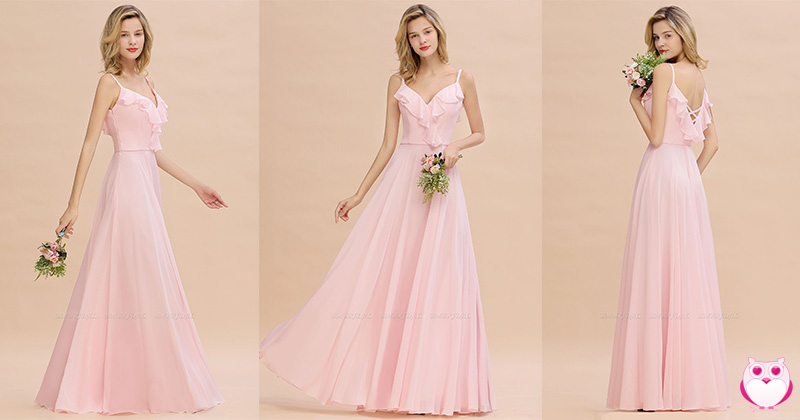 Dresses for Young Bridesmaid