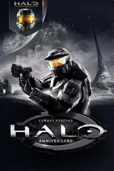 Descargar Halo Combat Evolved Anniversary PC Cover Caratula