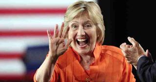 Health Watch: Hillary Clinton's Erratic Behavior Raises Questions