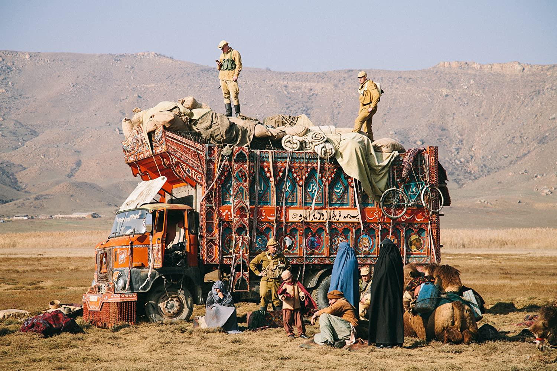 Thoát Khỏi Afghanistan