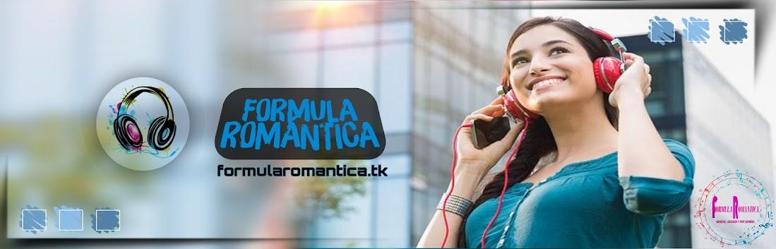 FORMULA ROMANTICA SPAIN