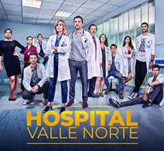 Telenovela Hospital Valle Norte